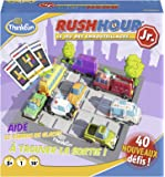 Ravensburger Jeu de logique-Rush Hour Junior, 76304
