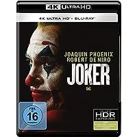 Joker  (4K Ultra HD) (+ Blu-ray)