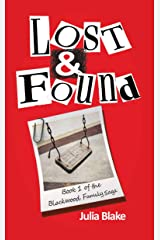 Lost & Found (The Blackwood Family Saga Book 1) Kindle Edition