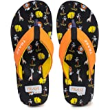 TRASE 85-004 Boys Girls Slippers Flip Flops