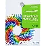 Cambridge IGCSE® International Mathematics, 2/e