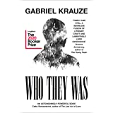 Who They Was: Longlisted for the Booker Prize 2020