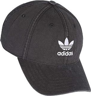 adidas Originals Herren Trefoil Structured Precurve Cap