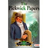 The Pickwick Papers [Paperback] Charles Dickens