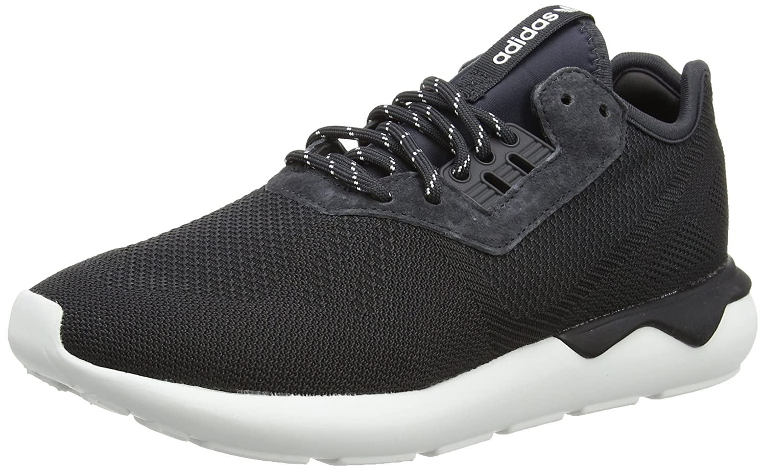 watch afefd e61e1 adidas Tubular Runner Weave, Men s Training Running Shoes