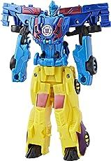 Transformers Robots in Disguise Crash Dec Dragster Wild Break Action Figure (Multi Color)