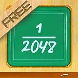 Fraction 1 : 2048 die mathematische Gleichung lösen Pension - kostenlos