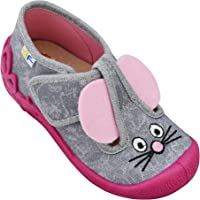 3f freedom for feet - Kids Baby Girl's Shoes - 1-3 Years Little Girls Newborn Firts Walking Shoes with Touch Fastener…