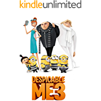 Despicable Me 3: The Complete Screenplays
