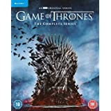 Game of Thrones: The Complete Series [2011] [2019]