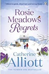 Rosie Meadows Regrets... Kindle Edition