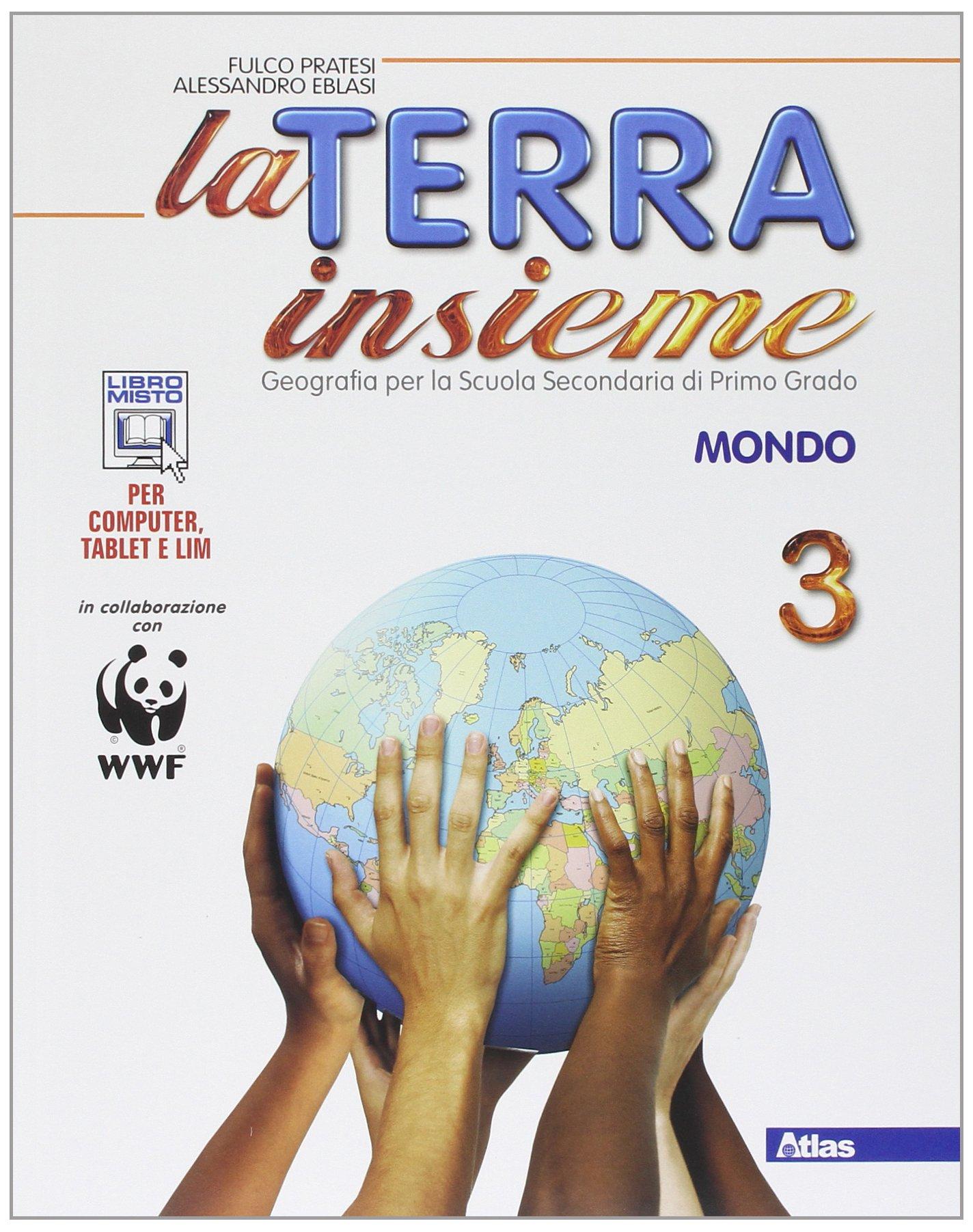 La-terra-insieme-Con-geolaboratorio-Per-la-Scuola-media-Con-e-book-Con-espansione-online-3