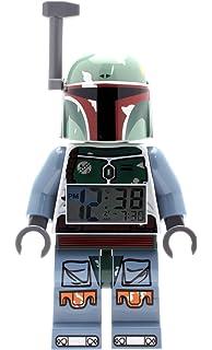 LEGO Star Wars Captain Rex Figurine Réveil Digital 9003936