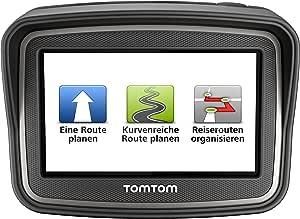 Tomtom Rider Europe Premium Pack Elektronik