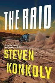 The Raid (Ryan Decker Book 2) (English Edition)