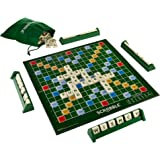 Scrabble Original Board Game (Engelse Taalversie)