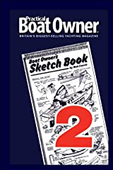 Boat Owner's Sketch Book 2 Kindle Edition