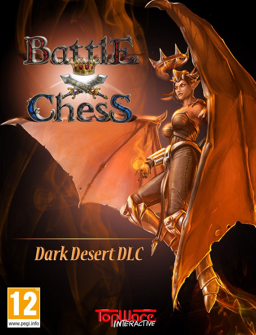Battle vs Chess - Dark Desert DLC [Code Jeu PC - Steam]