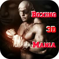 Boxing 3D Mania