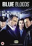 Blue Bloods: Season 7 Set izione: Regno Unito] [Import italien]