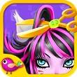 Monster Hair Salon (Kindle Tablet Edition)