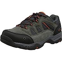 Hi-Tec Men's Banderra Ii Low Wp Wide Rise Hiking Boots