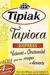 Tipiak Express Tapioca - 250 gm