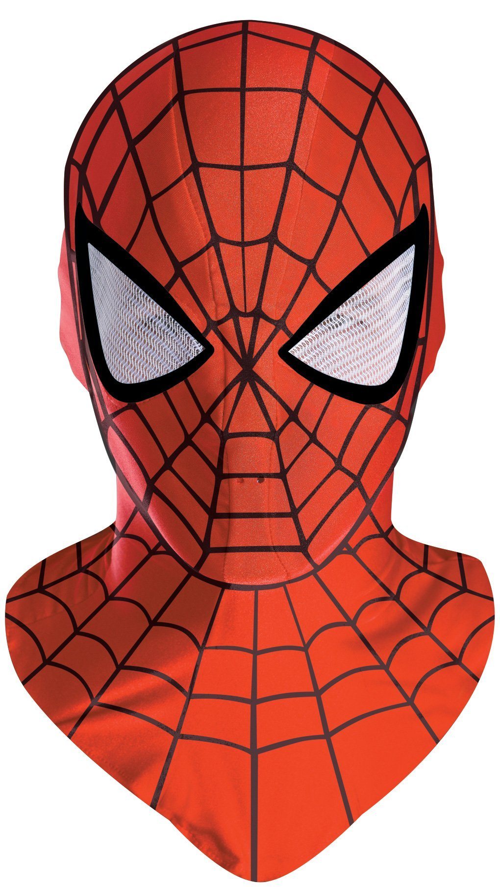 great quality nice shoes reputable site Dettagli su Spiderman - Maschera di Spiderman per adulti (g8q)