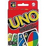 Mattel Games W2087 - UNO kortspelet