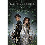 Bone Crier's Moon (Bone Grace Book 1)