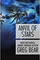 Anvil of Stars (Forge of God Book 2) Kindle Edition