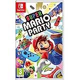 SUPER MARIO PARTY - Nintendo Switch [Importación italiana]