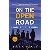 On the Open Road (Author Signed Limited Edition)