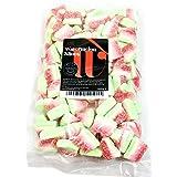 Just Treats Watermelon Slices (Wedges) (1 Kilo Share Bag)