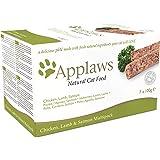 Applaws - Paté de Comida para Gatos (7 x 100 g)