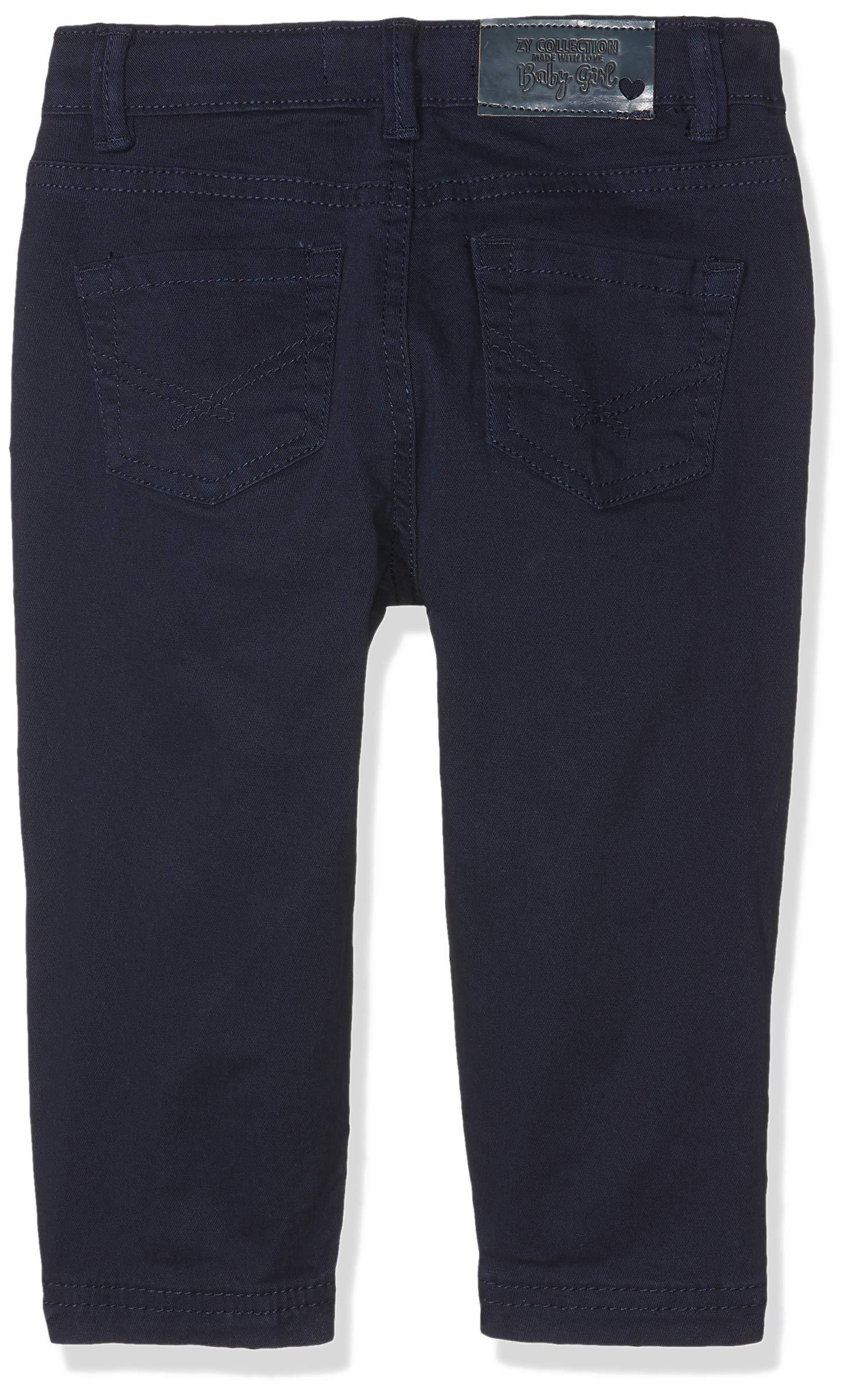 ZIPPY Pants Pantalones para Bebés 2