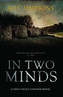 None So Blind The Teifi Valley Coroner Series Ebook Hawkins