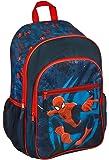 Undercover SPJU7614 Schulrucksack, Marvel Spider-Man, ca. 43 x 32 x 12 cm