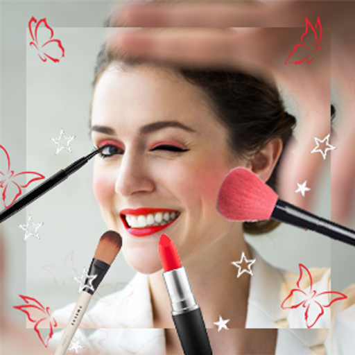 Snap Beauty Makeup Face Camera: Amazon co uk: Appstore for