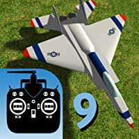 RC-AirSim - 9 RC Airplane Version