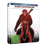 Planet Der Affen: Surv' (bd-k)sb [Blu-ray]