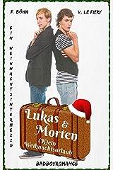 Lukas & Morten - (K)ein Weihnachtsurlaub Kindle Ausgabe