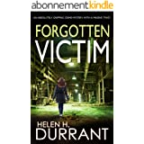 FORGOTTEN VICTIM an absolutely gripping crime mystery with a massive twist (Detective Rachel King Thrillers Book 4) (English