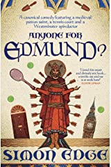 Anyone for Edmund? Kindle Edition
