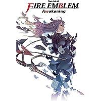 The Art of Fire Emblem Awakening