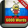 Russisch Lernen 6000 Wörter