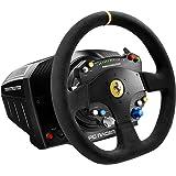 Thrustmaster TS-PC Ferrari 488 Challenge Edition - compatibel met USB/PC