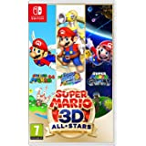Super Mario 3D All-Stars - [Versione Europea]