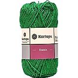 كرة خيوط حياكة ايتامين من كارتوبو، اخضر K416