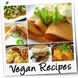 Vegan Recipes Free